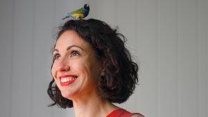Brisbane Festival artistic director Louise Bezzina