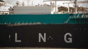 Fears are growing that the simmering China-Australia trade tensions could spill over into LNG trade.