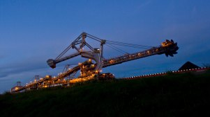 The COVID-19 economic downturn has weighed heavily on export prices for Australia's thermal coal.