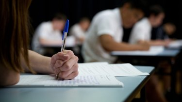 WA's universities have defended the ATAR.