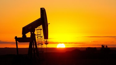 Oil prices surged to six-month highs on Monday.