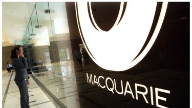 Macquarie backed the Nuix float