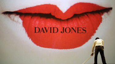 David Jones lost almost $500 million in 2019, taking losses over the last two years to $1.2 billion.