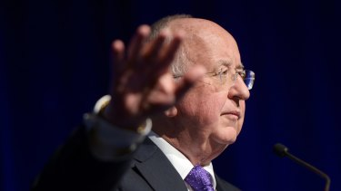 Former Rio Tinto boss Sam Walsh has been appointed to the board of Banjima Aboriginal Corporation.