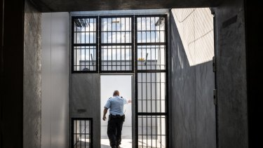 A new report from IBAC says Victoria's prisons are vulnerable to serious systemic corruption.