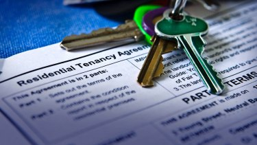 Thousands of renters plan to stop paying their landlords this month in a nationwide strike.