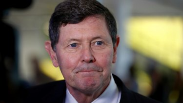 Veteran MP Kevin Andrews faces preselection battle