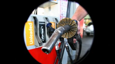 Brisbane petrol prices have hit an all-time high.