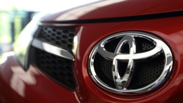 Automotive company Toyota was the first major corporate to announce it would repay JobKeeper.