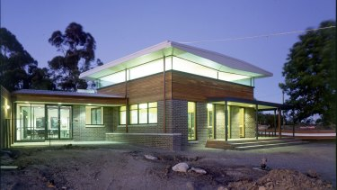 Malmsbury youth detention centre.