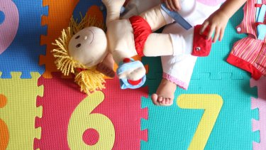 Council-run childcare centres in Sydney say they are closing because of the federal government's funding package.
