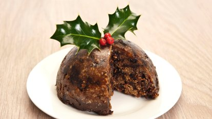 Join my Christmas ban-wagon ... first up, price hikes on puddings