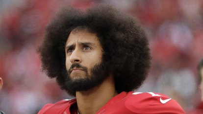 He boycotted Nike over Colin Kaepernick. Now his store is closing