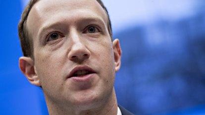 Facebook news ban was a predictable move