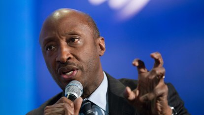 Merck CEO says raising COVID-19 vaccine hopes 'a grave disservice'