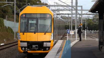 New metro rail line to force shake up of existing train services