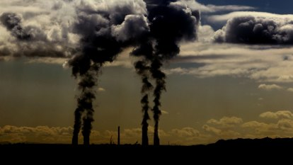 Victorian emissions target decision likely delayed by coronavirus crisis