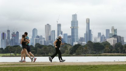 'Movement means virus': Premier says Melbourne's 5km rule is still needed