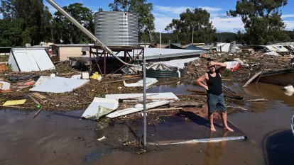 New climate service to help Australia bounce back from natural disasters