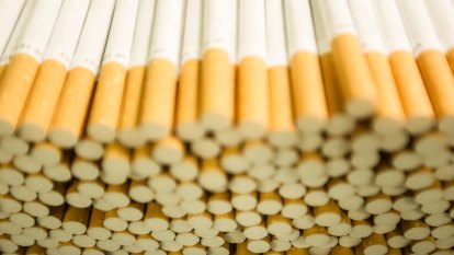 Organised crime licks its lips as tobacco excise set to hit $1 a stick
