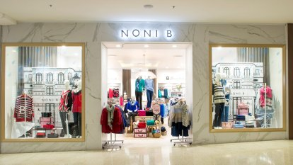 Warnings of more bushfire-related downgrades as Noni B owner flags sales hit