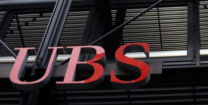 Trader sues UBS, claims working for the bank damaged his mental health