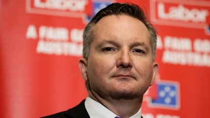 'Welfare for the wealthy': Chris Bowen doubles down on Labor's tax changes