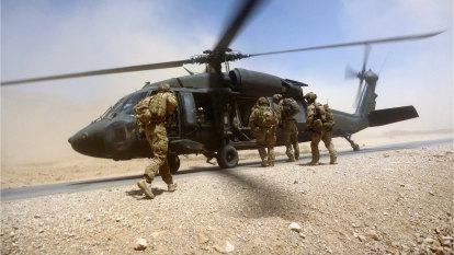 Special forces chief acknowledges war crimes, blames 'poor moral leadership'