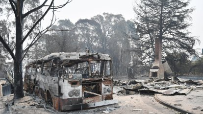 State government releases $5m of bushfire funds for urgent needs