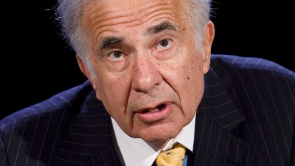 'The big mall short': Icahn scores $1.8b betting against shopping centres
