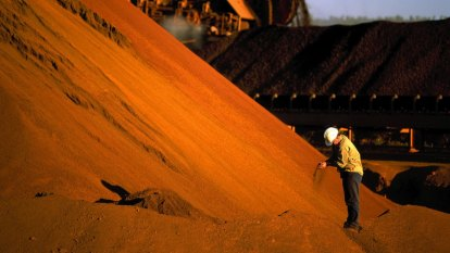 Coronavirus-positive Rio Tinto FIFO worker had not been to a mine site after Bali trip