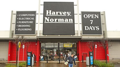 Harvey Norman set for fiery AGM as investors arc up over directors, pay