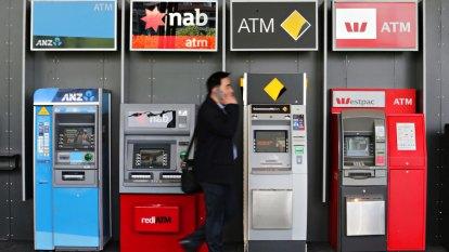Fitch downgrades Australia's banks