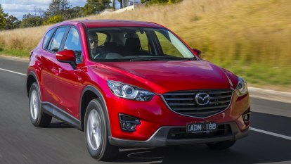 'Given the run around': Watchdog sues Mazda over misleading customers