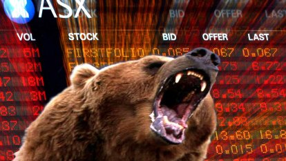 ASX tumbles as coronavirus fears collide with lofty valuations