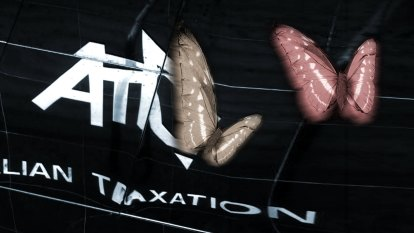 'Income tax shuffle' through trusts costing Australia billions