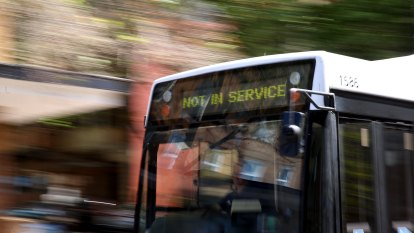 Man charged after woman alleges indecent assault on Sydney bus