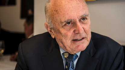 ABC, SBS should be part of media code, but 'don't die in a ditch over it': Fels