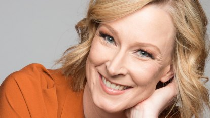 Arrest warrant issued for accused Leigh Sales yoghurt thrower
