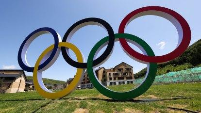 Beijing Winter Olympics sponsors face a $150 billion dilemma