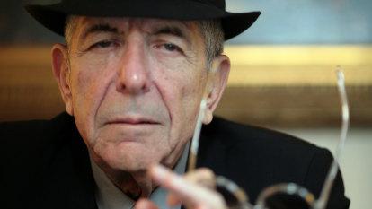 Leonard Cohen's vocals still ring true in masterful posthumous album