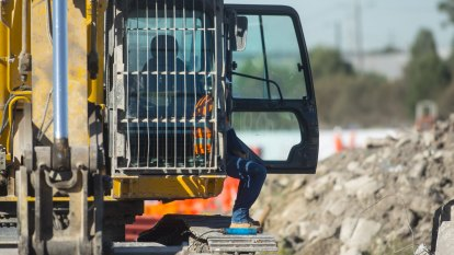 West Gate Tunnel at impasse after builders say they will tear up contract