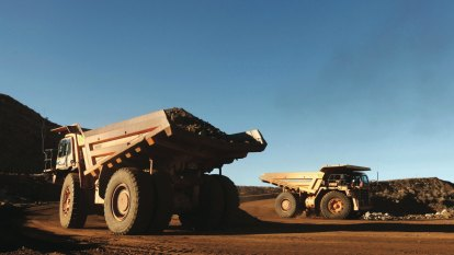 Pilbara lithium plant on backburner as Mineral Resources inks new deal