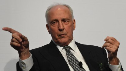 Paul Keating lashes federal government for considering 'opt-in' superannuation
