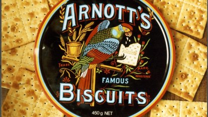 Arnott's cuts 50 jobs as new private equity owners shake up management