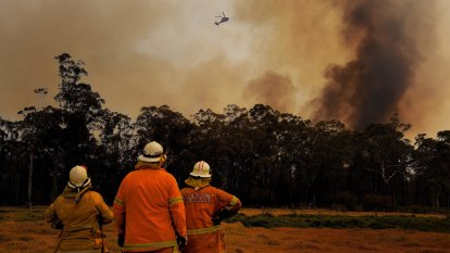NSW fires updates: Catastrophic fire danger warning issued for parts of NSW as bushfires ravage state