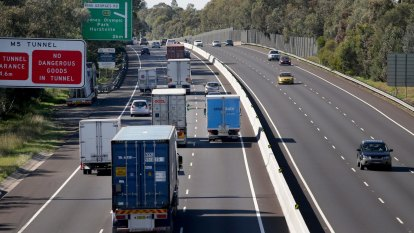 'Indefensible': Toll refunds for M5 South West dwarf all other motorway relief