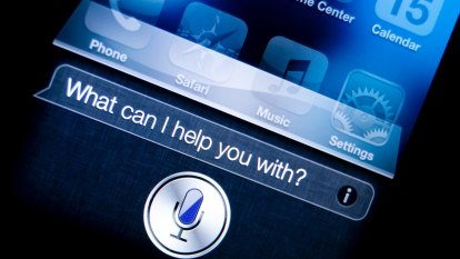 Be nice to Siri because it's right – and she might enslave us all