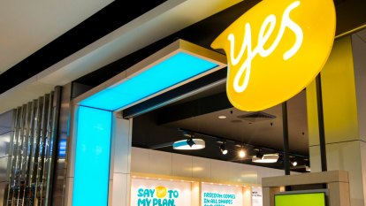 Regulator hits Optus with $504,000 fine for spamming customers