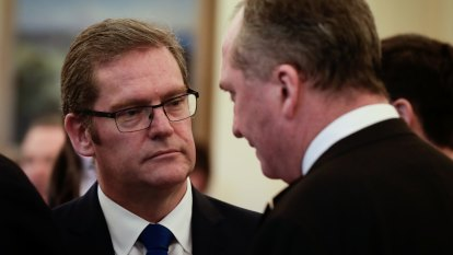 MP's surprise resignation sets scene for Christian right v moderates